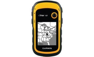 Навигатор Garmin eTrex 10 - купить в Таганроге