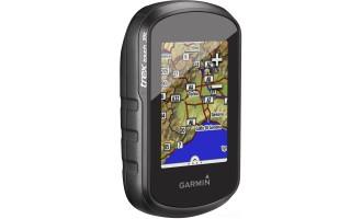 Навигатор Garmin eTrex Touch 35 - купить в Таганроге