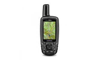 Навигатор Garmin GPS MAP 64ST Rus - купить в Таганроге