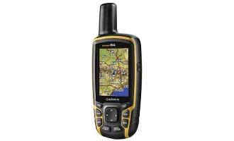 Навигатор Garmin GPS MAP 64 Rus - купить в Таганроге