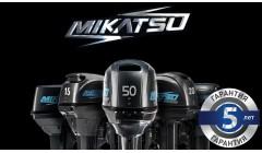 Моторы  MIKATSU