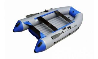 Моторная лодка ПВХ Roger Zefir 3100 LT - купить в Таганроге