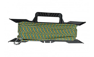 Трос якорный на мотовило 6мм/20м - купить в Таганроге