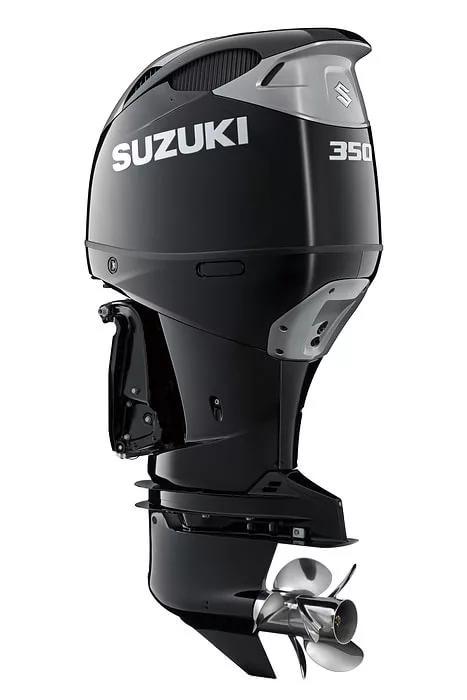 Новинка Мотор лодочный Suzuki DF350ATX